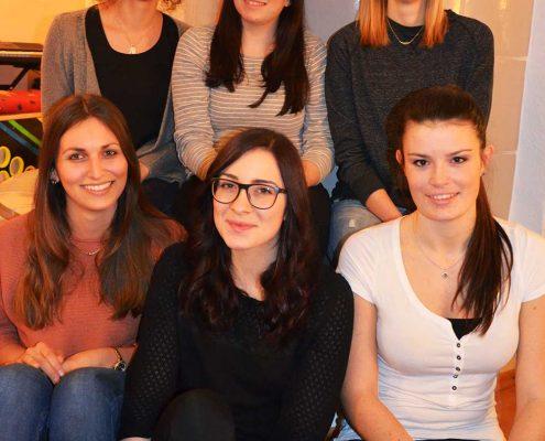 Tennis-Mannschaft Damen Aulendorf